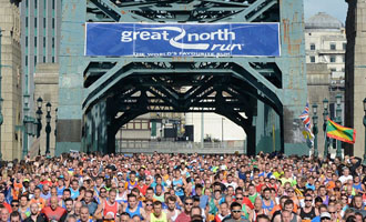 Greath North Run