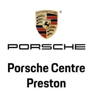 Porsche Centre Preston